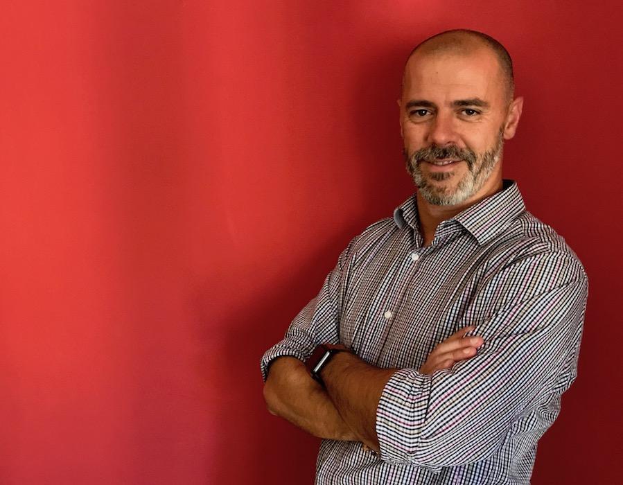 Massimo Benedetti